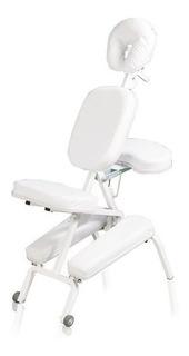 Cadeira De Massagem Shiatsu Quick Massage Portátil Ramsor
