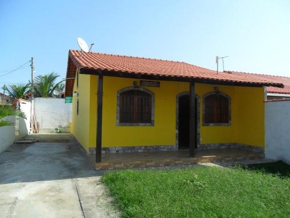 Casa Em Cordeirinho (ponta Negra), Maricá/rj De 70m² 2 Quartos À Venda Por R$ 240.000,00 - Ca273969
