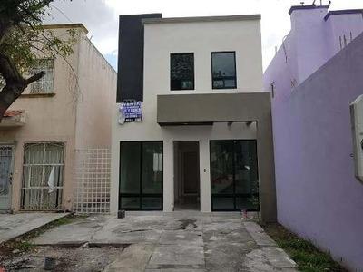 Se Vende Casa En Ex Hacienda San Francisco, Apodaca N.l