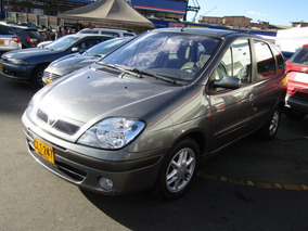 Renault Scénic Otros