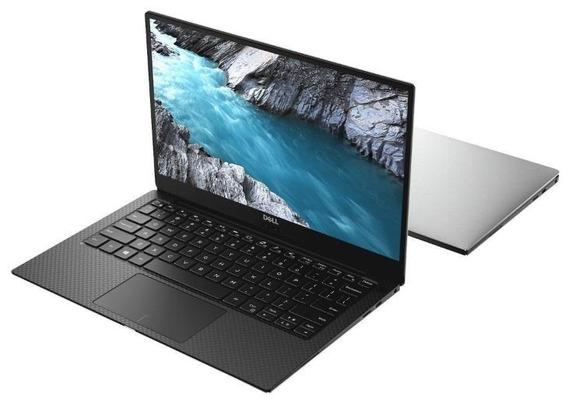 Dell Xps 13 9370 I7 8th 16gb 512gb 4k Touch Caixa Original!