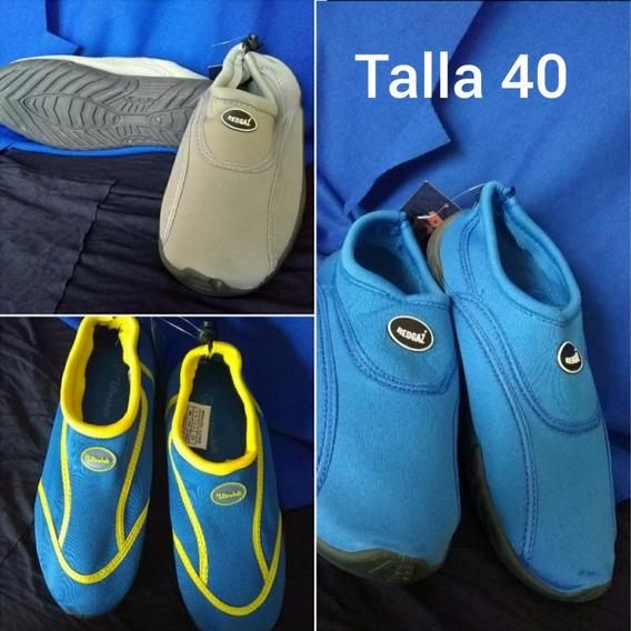 Zapatos Playeros Yoga Piscina 40 41 42 43 44 45