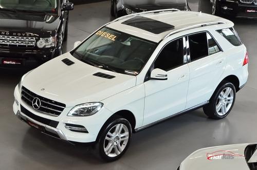 Mercedes Ml 350 Sport 3.0 4matic 258hp 4x4 Teto