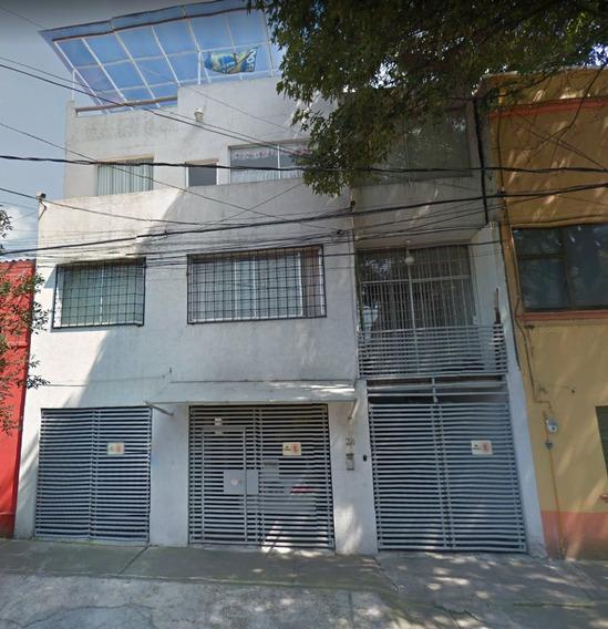 Departamento Enrique Granados, Col. Algarin