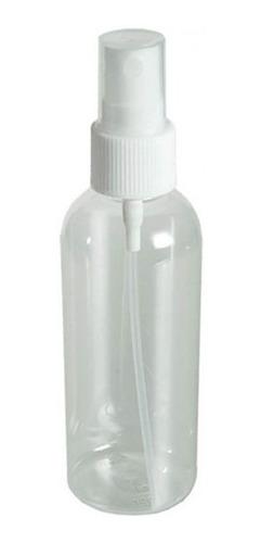 Imagen 1 de 3 de Envase, Frasco Rociador , Atomizador 120ml (pack X 10)