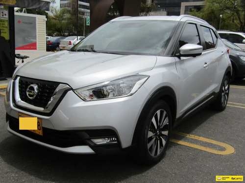 Nissan Kicks 1.6 Exclusive