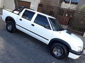 Chevrolet S10 Colina 4x2 Cabine Dupla 2.8 Turbo Electronic..