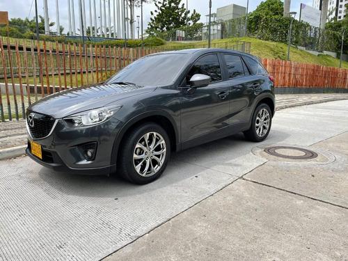 Mazda Cx5 4x4  Awd