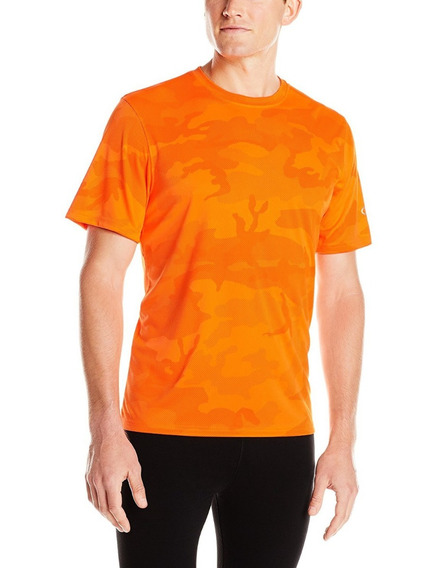 Champion Doubledry Performance Playera Deportiva L