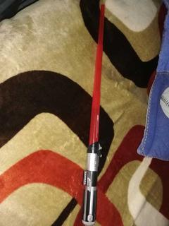 Sable De Luz De Star Wars, Darth Vader