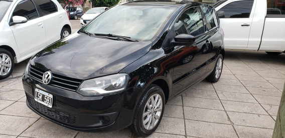 Volkswagen Fox 2012 1.6