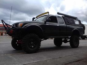 Toyota Tacoma Pick Up 4x4
