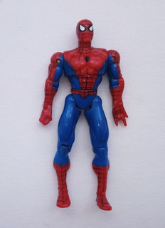 Spiderman Superposeable Spiderman 1994 Toy Biz. Cordoba