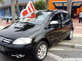 Volkswagen Fox 1.6 Mi Plus 8v
