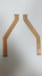 Flex Placa Mãe/carga Sam A505 Galaxy A50