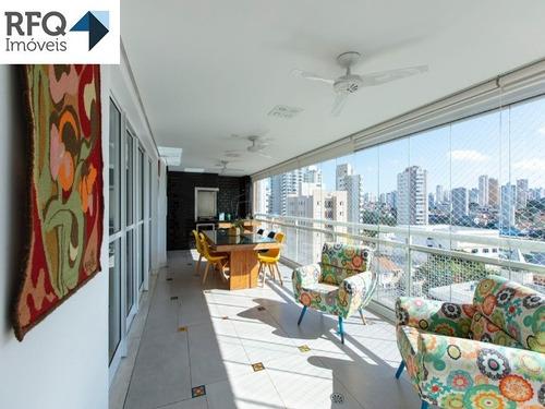 Imagem 1 de 29 de Apartamento - Ap02515 - 69454128