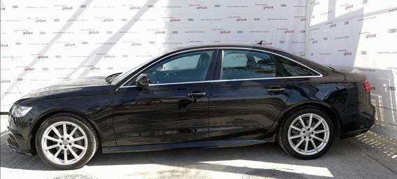 Audi A6 2018 2.0 Elite S-tronic Quattro At
