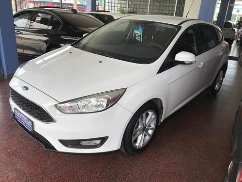 Ford Focus Iii 1.6 S 2016 46651764