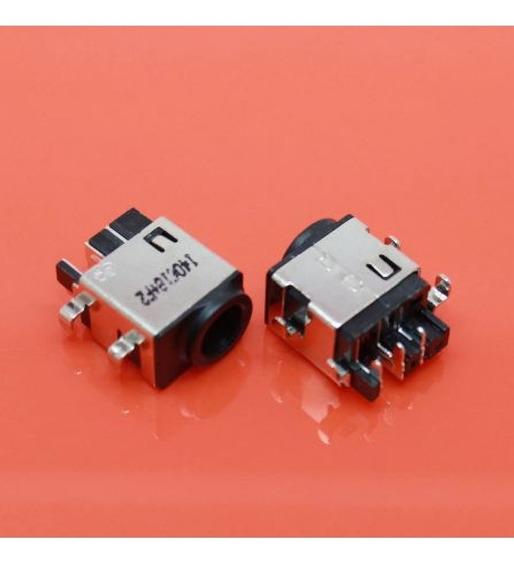 Conector Dc Jack Samsung Rv411 Rv415 Rv419 Rv420 Rv500