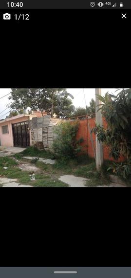 Urge Terreno Santa Rosa Chicoloapan