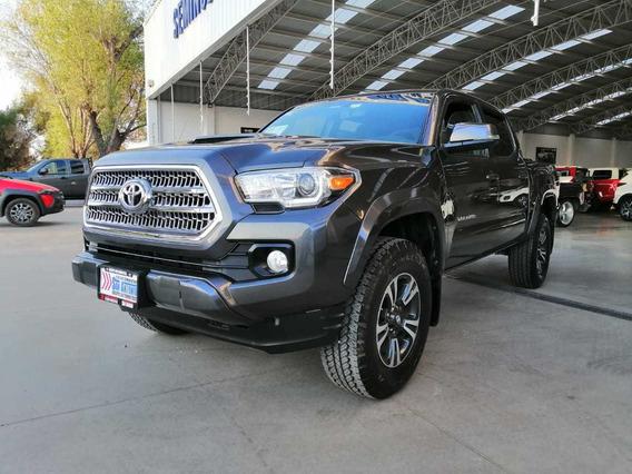 Toyota Tacoma 3.5 Trd Sport At 2016