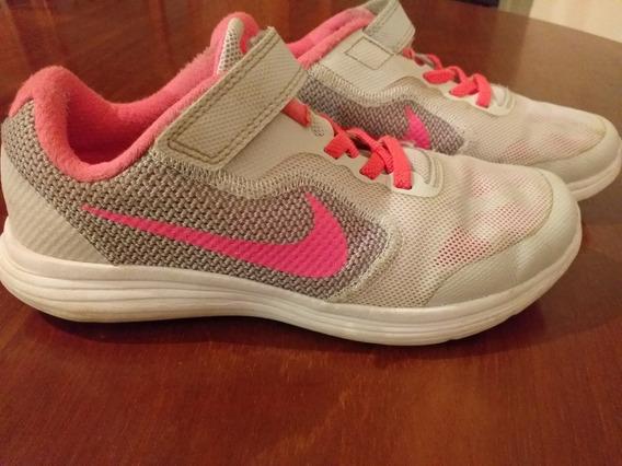Zapatillas Nena. Nike