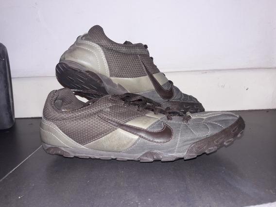 Hermosas Zapatillas Nike T38 Urbanas Hombre-mujer