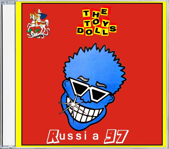 The Toy Dolls - Russia 97