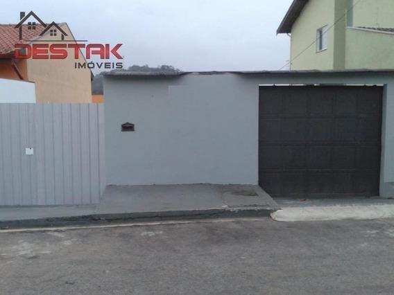 Ref.: 4307 - Casa Em Jundiaí Para Venda - V4307