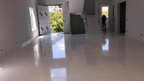 Sobrado Com 4 Dormitórios À Venda, 570 M² Por R$ 4.500.000,00 - Tamboré - Santana De Parnaíba/sp - So1403