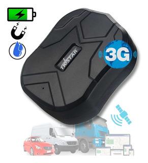 Gps Magnetico 3g Bateria 90 Dias Gps Tracker Espia Con Iman