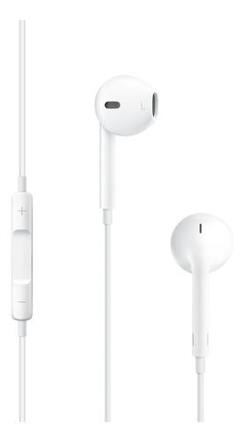 Imagen 1 de 2 de Apple Earpods Con Conector De 3.5 Mm - Blanco
