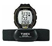 Timex Mens T5k726 Ironman Target Trainer Reloj Full Size Dig