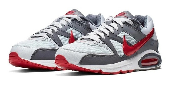 Zapatilla Nike Air Max Command Envio Gratis (10)