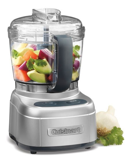 Mini Chopper Elite Procesador Cuisinart Ech-4sves