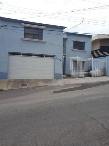 Casas En Venta Quintas Del Sol Chihuahua