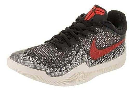 Zapatillas Nike Mamba Rage - Basquet