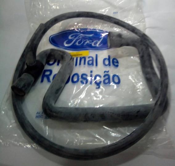 Mangueira Inferior Radiador Troller 3.0 Ngd 2005 A 2006