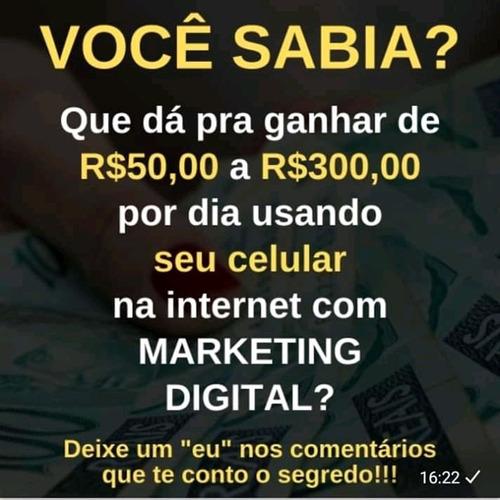Imagem 1 de 1 de Trabalhe Como Digitador Online Ganhe De R$30 Á 50 Por Dia