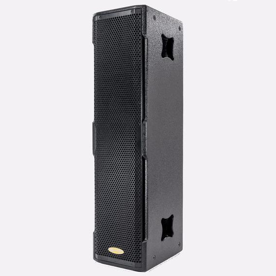 Modulo Line Array Amplificado Sps Cla 48a 3000 W Dsp