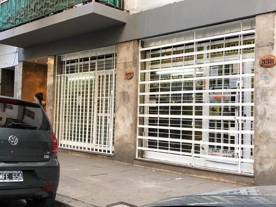 Dueño Directo Vende Local Jean Jaures 336 Con Renta