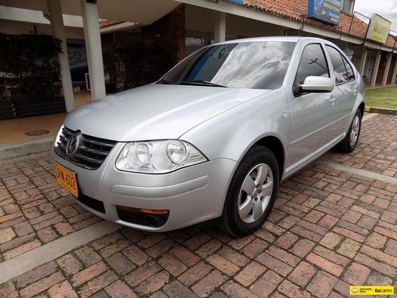 Volkswagen Jetta Europa 2.0cc At Aa