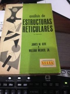 Análise De Estructuras Reticulares-6 Ed.