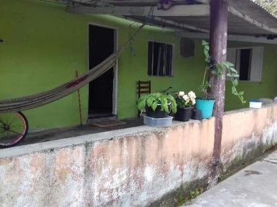 Casa Com 3 Dormitórios, Em Itanhaém