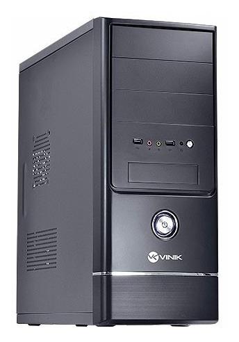 Computador Intel Celeron 4g Ddr3, Hd 500g