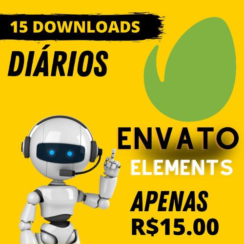 Imagem 1 de 1 de Envato Elements