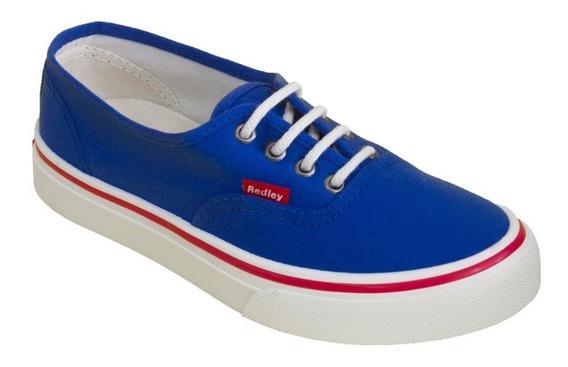 Tênis Redley Originals Azul Royal