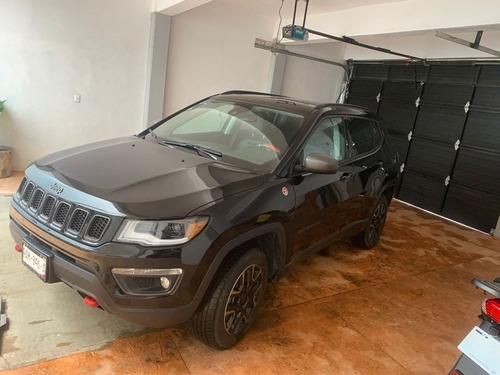 Imagen 1 de 2 de Jeep Compass Trailhawk 4x4