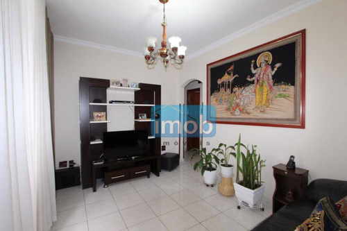 Imagem 1 de 17 de Apartamento Com 2 Dormitórios À Venda, 68 M² Por R$ 320.000,00 - Gonzaga - Santos/sp - Ap4623
