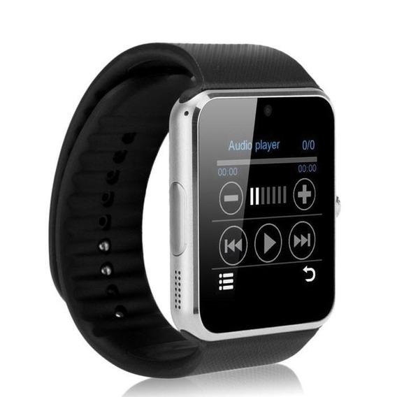 Reloj Inteligente Smartwatch Gt08 Via Bluetooth Sin Caja